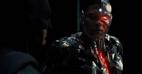Con nueva imagen de Cyborg, Ray Fisher habla de Justice League y Zack Syder
