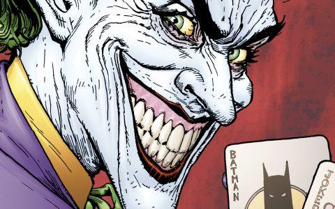 DC Clásicos Modernos: Batman: El Hombre que Ríe