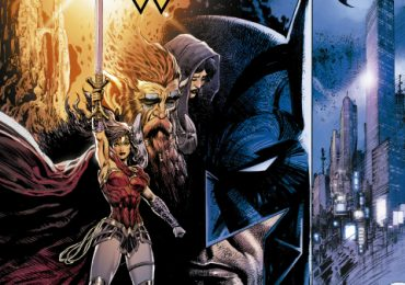 DC Definitive Edition: The Brave and The Bold: Batman y Wonder Woman