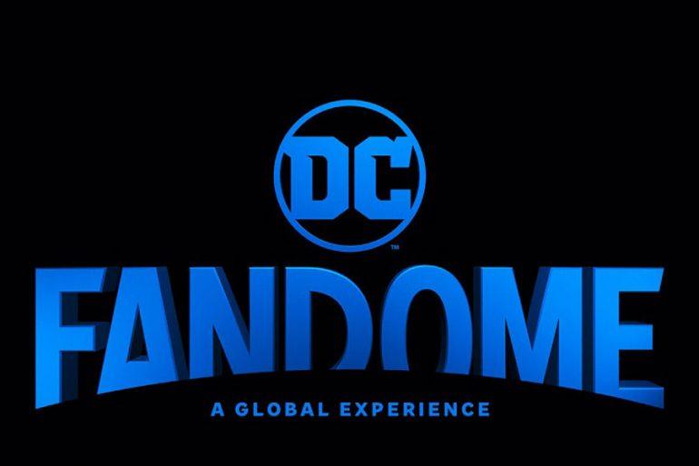 ¡Bienvenidos al DC FanDome!