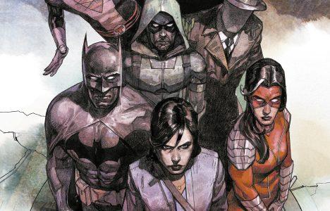 DC Semanal: Event Leviathan #2