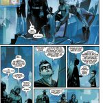 DC Semanal: Event Leviathan #3