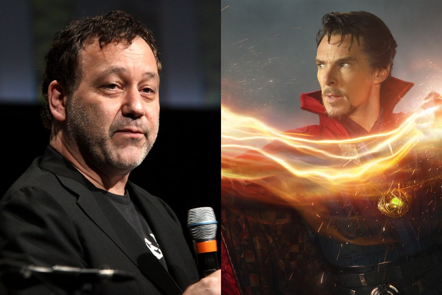 ¿Cuándo se filmará Doctor Strange in the Multiverse of Madness? Bruce Campbell lo revela