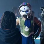Dr. Tyme llega en las nuevas fotos de Doom Patrol