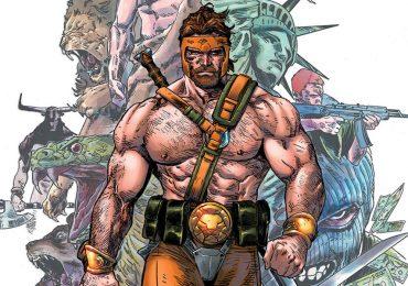 Hércules aparecería en un próximo proyecto de Marvel Studios