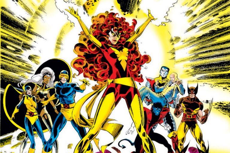 Jean Grey y Phoenix se apoderan de los retos virales