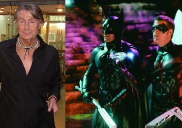 Murió Joel Schumacher, director de Batman Forever y Batman & Robin
