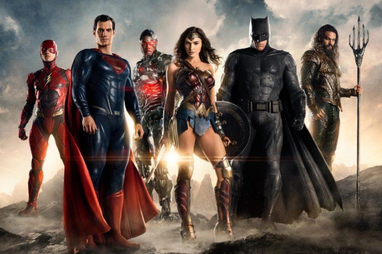 Zack Snyder confirma su primer cambio a Justice League