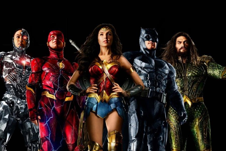 Zack Snyder confirma su primer cambio a Justice League (Liga de la Justicia)