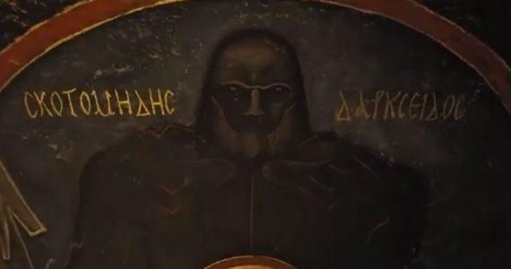 Liga de la Justicia: Primer teaser del Snyder Cut muestra a Darkseid