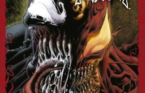 Marvel Básicos - Absolute Carnage/Venom