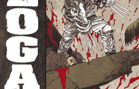 Marvel Básicos - Dead Man Logan: Pecados del Padre
