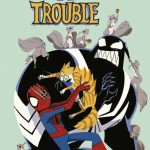 Marvel Semanal: Spider-Man & Venom: Double Trouble #3 (de 4)