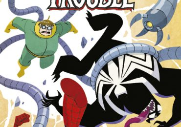 Marvel Semanal: Spider-Man & Venom: Double Trouble #4 (de 4)
