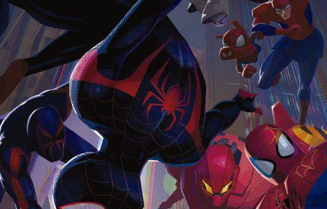 Marvel Semanal: Spider-Verse #1