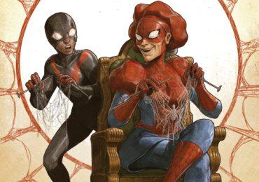 Marvel Semanal: Spider-Verse #2