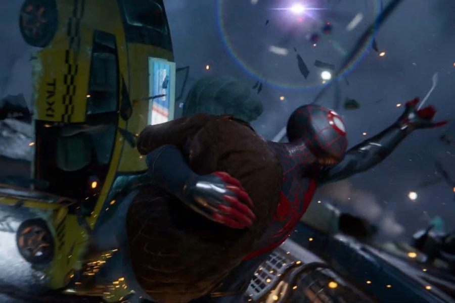 ¿Cuál será la historia del videojuego Marvel's Spider-Man: Miles Morales?