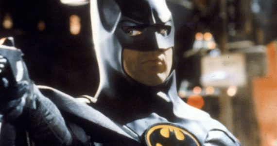 Michael Keaton regresaría como Batman para la película de Flash