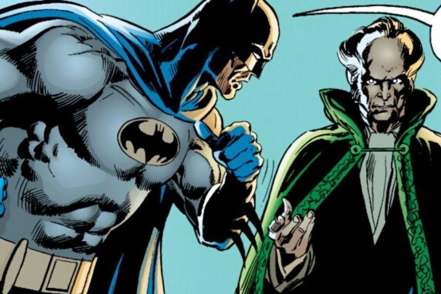 Murió Dennis O'Neil, legendario escritor de DC Comics