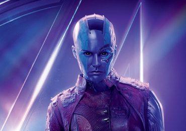 Así cambiará la vida de Nebula tras la muerte de Thanos, según Karen Gillian