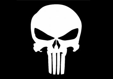 El logotipo de The Punisher enfrenta a Marvel y la policía en EE.UU.