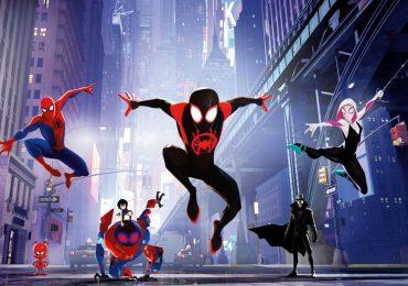 Spider-Man: Un nuevo universo 2 comienza oficialmente su producción