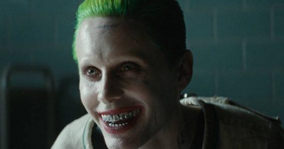 El Joker de Jared Leto se inspiró en varios cómics, confirma David Ayer
