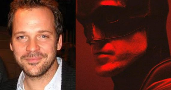 Peter Sarsgaard habla de su papel en The Batman