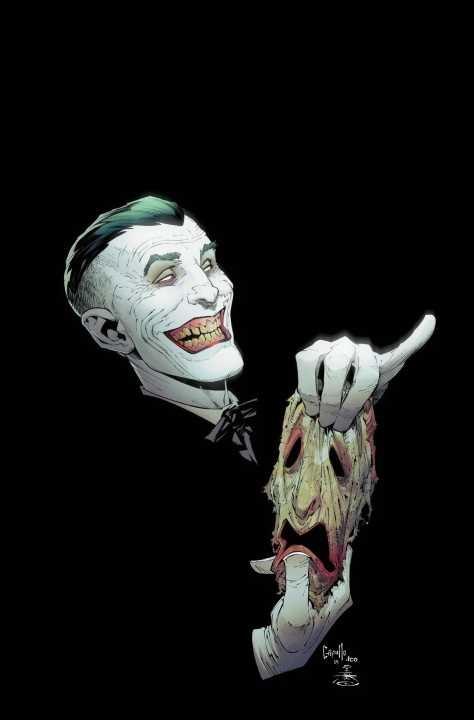 La secuela de The Batman contará con un nuevo Joker