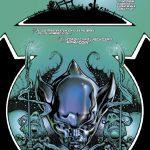 The Green Lantern: El Día que las Estrellas Cayeron