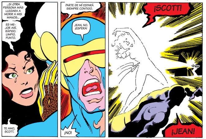 Top 5: Las muertes que cimbraron la historia de los X-Men