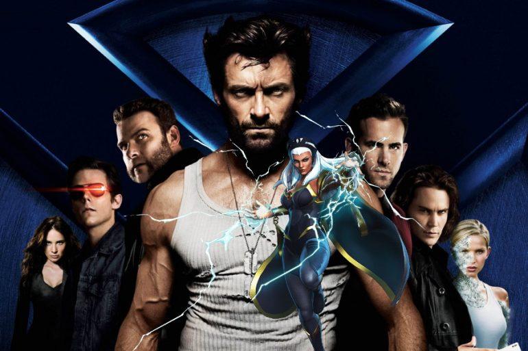 El cameo perdido de Storm en X-Men Origins: Wolverine