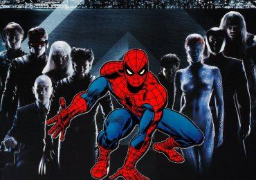 ¿Lo notaste? ¡Spider-Man estuvo en la primera película de X-Men!