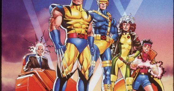 Stan Lee buscó controlar la serie animada de los X-Men en 1992