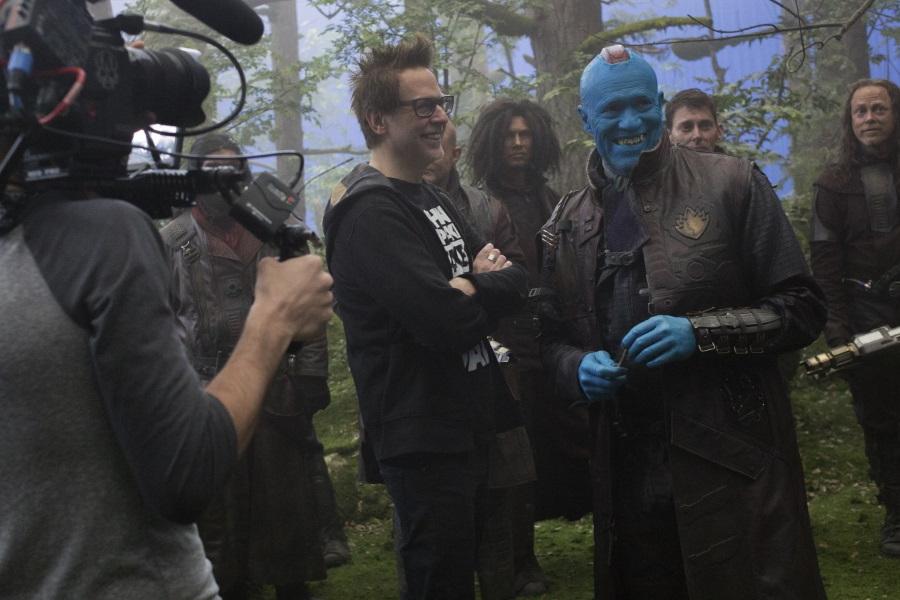 ¿De las canchas a los Guardians of the Galaxy? Luís Hernández se convierte en Yondu