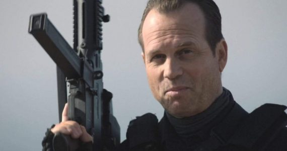"El emotivo ""regreso"" de John Garret en Agents of SHIELD"