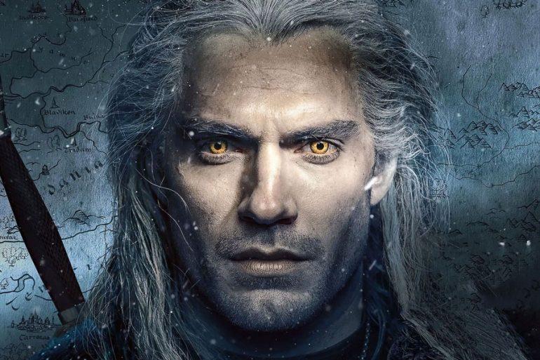 Anuncian The Witcher: Blood Origin, una serie limitada del universo de The Witcher
