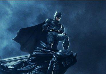 Aseguran que Ben Affleck firmó para volver como Batman