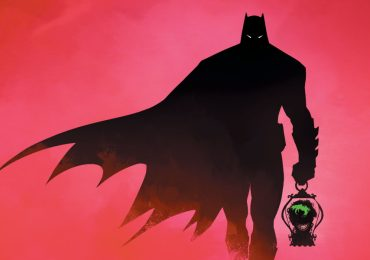 Batman: Last Knight on Earth desde la perspectiva de Scott Snyder y Greg Capullo