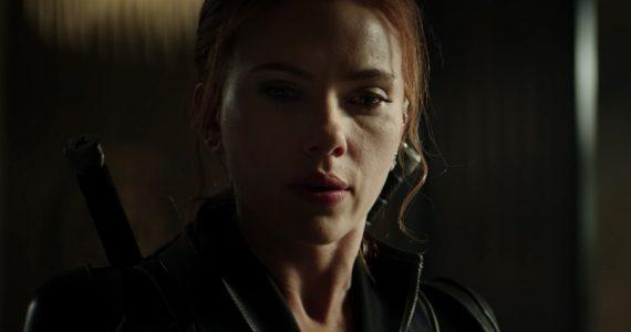 Black Widow tendrá una sorpresa en el formato IMAX