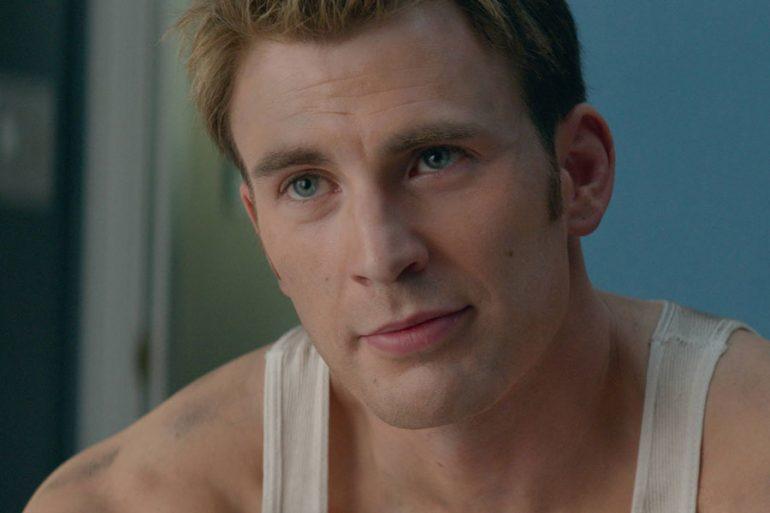 Chris Evans regaló el escudo del Capitán América a un niño que salvó su hermana