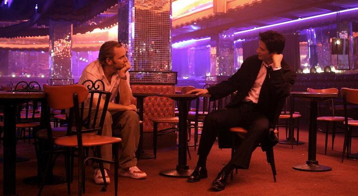 El director de Constantine aún desea filmar una secuela
