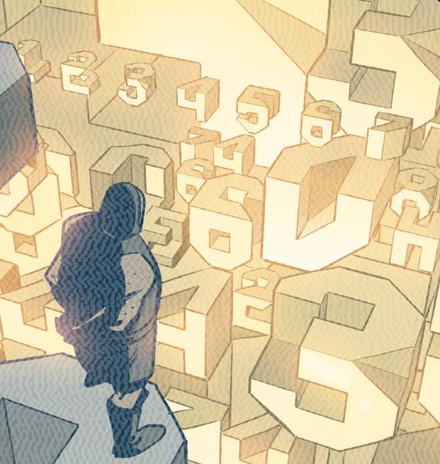Top 10: Darkseid, Mister Miracle y el Cuarto Mundo