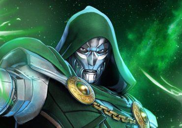 ¿A qué famoso villano del cine inspiró el Doctor Doom?