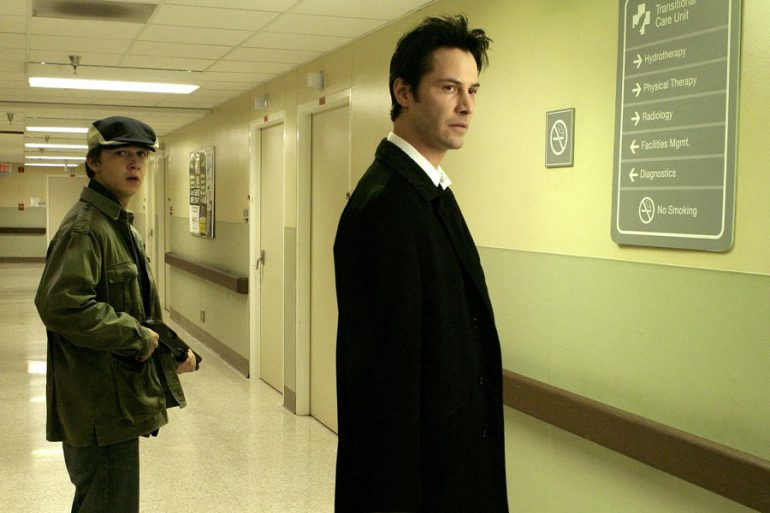 ¿Es tiempo de un nuevo filme de Constantine? Podría estar uno en camino