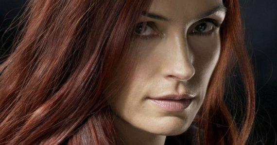 Famke Janssen quiere volver a ser Jean Grey en Marvel Studios