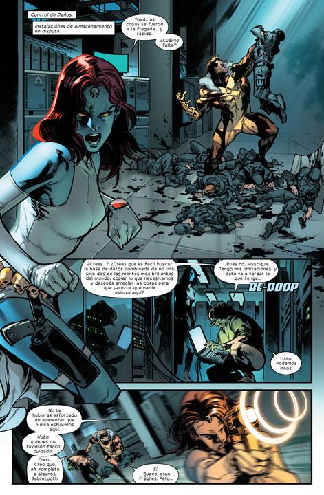 House of X y Powers of X, la entrada a un nuevo universo mutante