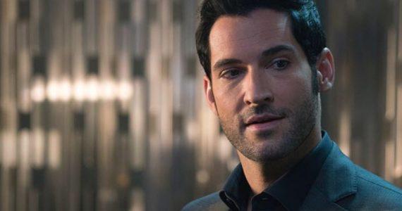 Lucifer se acerca con un nuevo póster de la quinta temporada