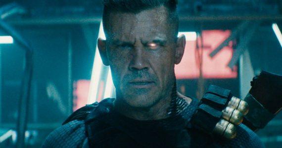 """""""Cable debería tener su propia serie de películas"""": Rob Liefeld"""