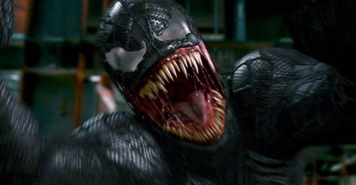 Así era el aspecto original de Venom en Spider-Man 3
